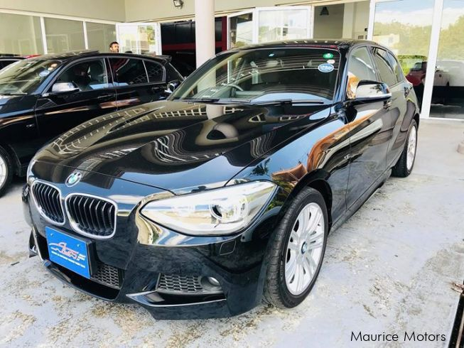 used bmw 116i msport 8 speed gearbox twin power turbo. Black Bedroom Furniture Sets. Home Design Ideas