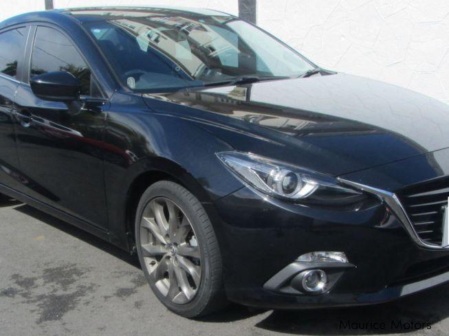 Used Mazda Axela 2014 Axela For Sale Belle Rose Mazda