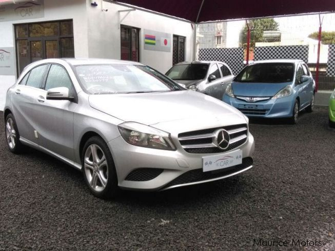 Used mercedes benz a180 sport 2014 a180 sport for sale for Used mercedes benz cars for sale
