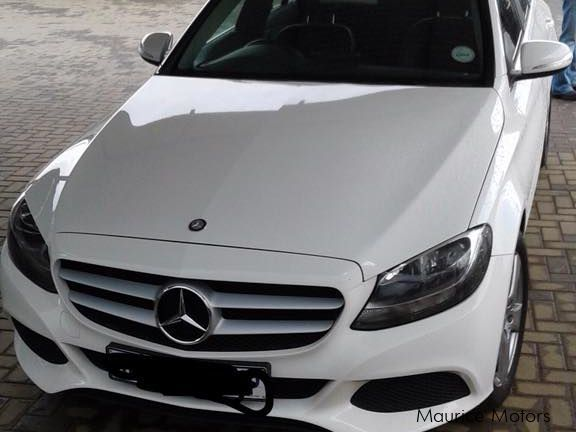 Used Mercedes Benz C180 2014 C180 For Sale G R N W