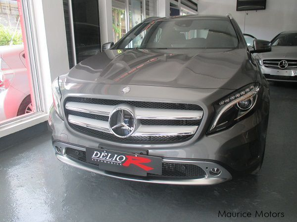 Used mercedes benz gla 180 2014 gla 180 for sale for Mercedes benz gla 180