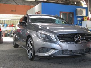 Used mercedes benz a 180 2014 a 180 for sale phoenix for Used mercedes benz phoenix