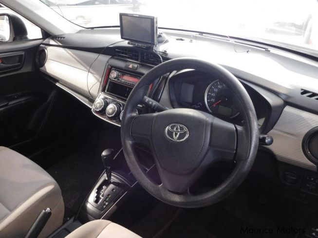 Red Hill Auto Sales >> Used Toyota AXIO - WHITE | 2014 AXIO - WHITE for sale | Rose Hill Toyota AXIO - WHITE sales ...