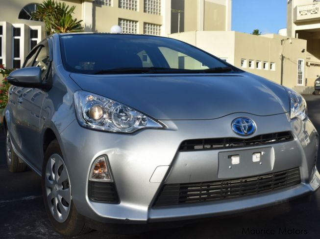Used Toyota Aqua S Smart Key 2014 Aqua S Smart Key For
