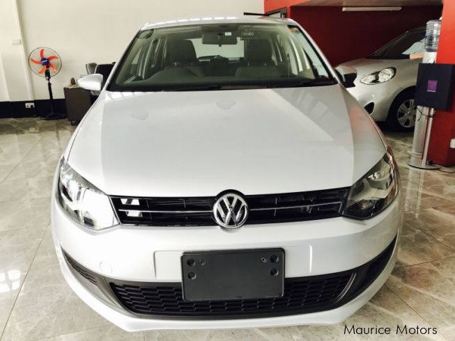 Volkswagen Polo 1.2 TSI Turbo DSG 7speed Steptronicin Mauritius
