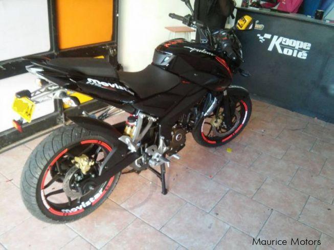Used Bajaj Pulsar Ns 200 2015 Pulsar Ns 200 For Sale