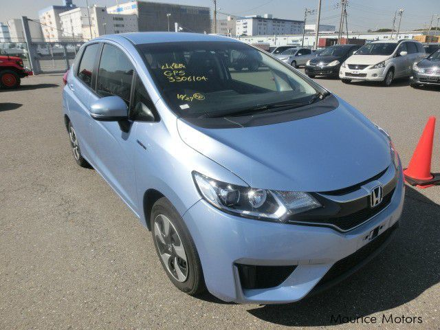 used honda fit hybrid l package 2015 fit hybrid l package for sale vacoas honda fit hybrid l. Black Bedroom Furniture Sets. Home Design Ideas