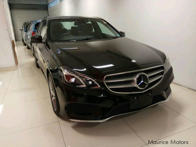 Used mercedes benz e220 2015 e220 for sale port louis for Mercedes benz new cars 2015