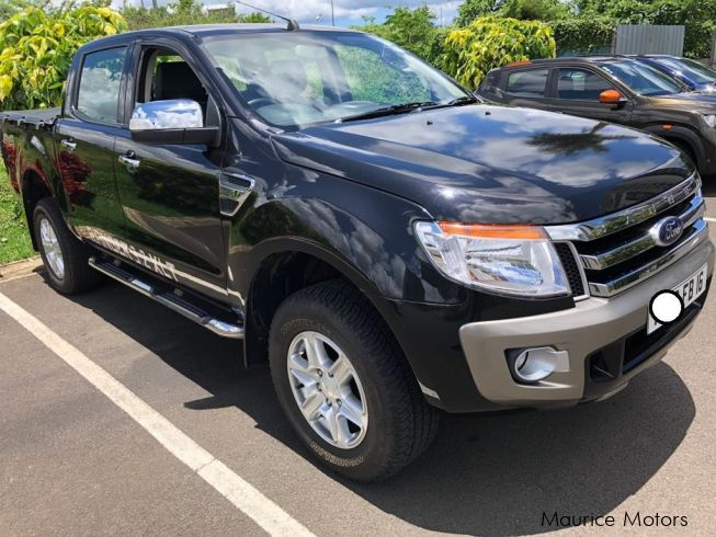 Used ford ranger 4x4 xlt 2016 ranger 4x4 xlt for sale for Used ford motors sale