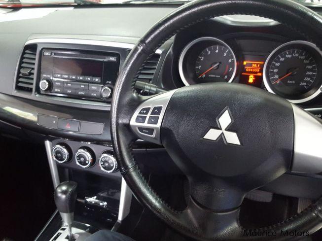Used Mitsubishi Lancer Ex 1 6 Grey 2016 Lancer Ex 1