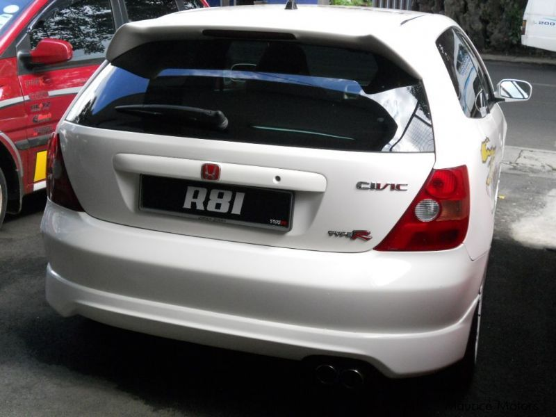 Red Hill Auto Sales >> Used Honda Civic Type R | 0 Civic Type R for sale | Rose Hill Honda Civic Type R sales | Honda ...