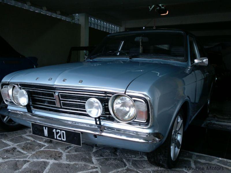 Used Ford Cortina Mk2 1968 | 1968 Cortina Mk2 1968 for sale ...