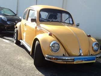 Used Volkswagen Beetle 1973 Beetle For Sale Phoenix