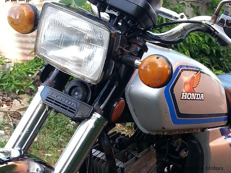 Used Honda H100 | 1991 H100 for sale | maisonette rd Riv Des Anguilles Honda H100 sales | Honda ...