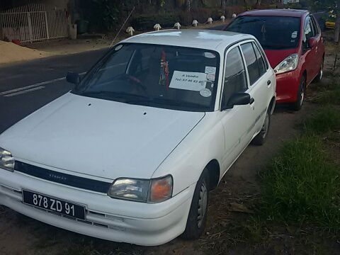 Used toyota starlet 1991 starlet for sale la lucy roy for Roy motors used cars