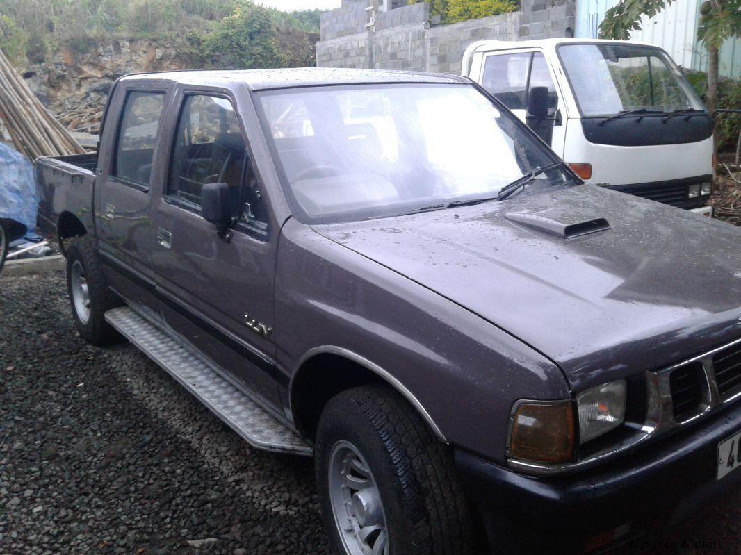Used Chevrolet Isuzu 1992 Isuzu For Sale Brisee