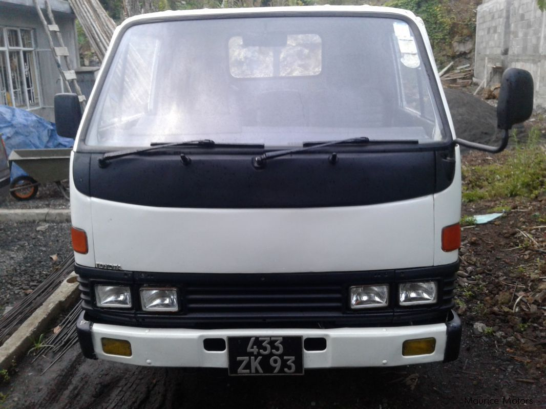 Used Toyota Dyna 150 | 1993 Dyna 150 for sale | Brisee ...