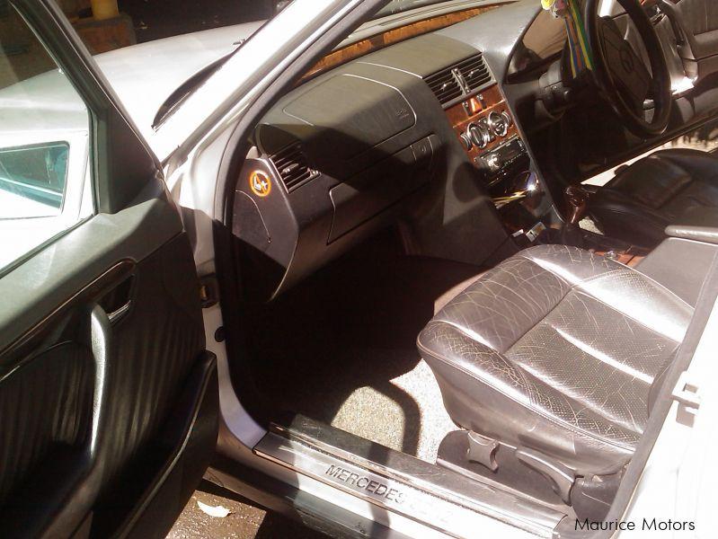used mercedes benz w202 c180 1996 w202 c180 for sale. Black Bedroom Furniture Sets. Home Design Ideas