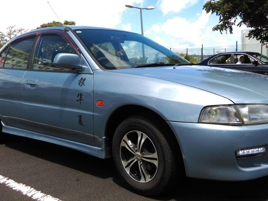 Mitsubishi LANCER MX in Mauritius ...