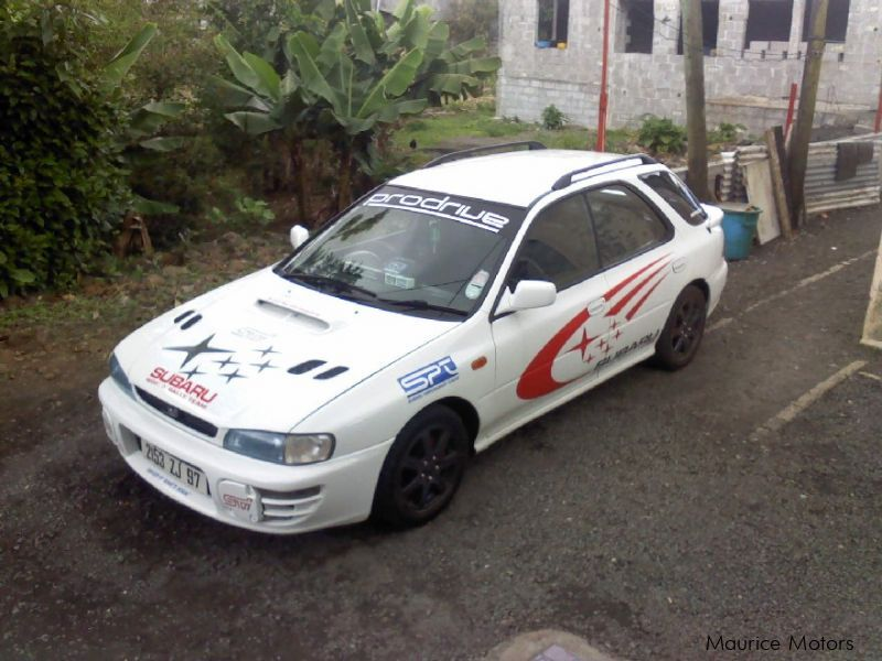 Used Subaru impreza   1997 impreza for sale   Petrel Ave, Medine C d ...