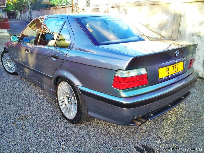 Used BMW e36 325i   1998 e36 325i for sale   Quatre Bornes