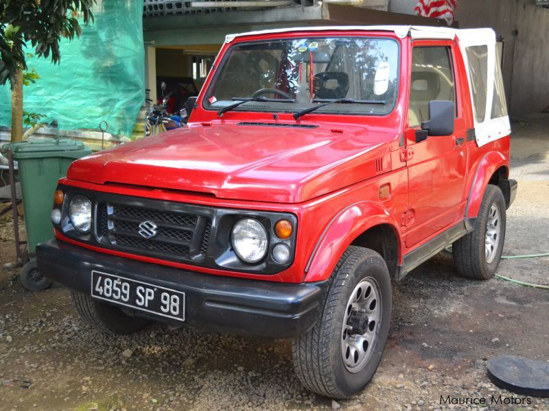 used suzuki samurai jeep 1998 samurai jeep for sale dagotiere suzuki samurai jeep sales. Black Bedroom Furniture Sets. Home Design Ideas