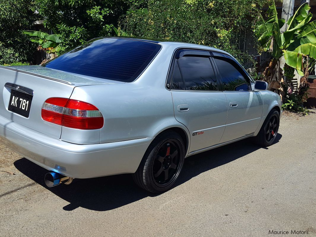 Car Second Hand For Sale In Mauritius