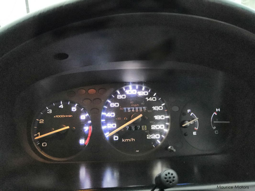 Used Honda Civic 1999 For Sale Curepipe Sales 1996 Fuel Gauge In Mauritius