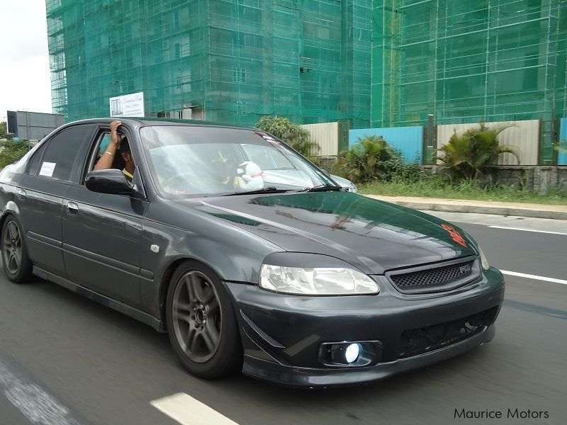 used honda honda civic ek3 vti 1999 honda civic ek3 vti. Black Bedroom Furniture Sets. Home Design Ideas
