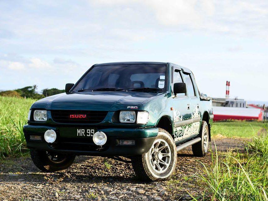 Used Isuzu KB 250 Le