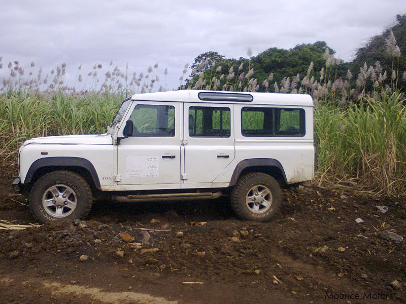 Used Land Rover Defender 110 1999 Defender 110 For Sale