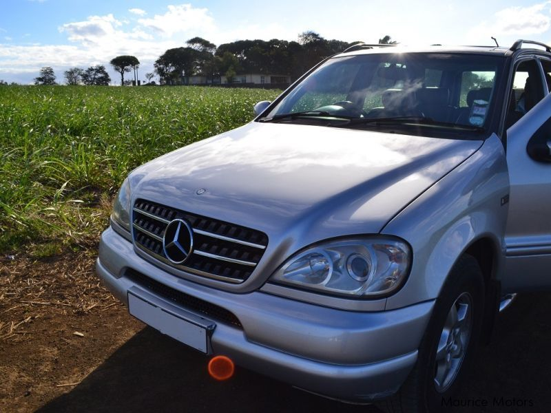 Used Mercedes-Benz ML 320   1999 ML 320 for sale   Grand Bay Mercedes-Benz ML 320 sales ...