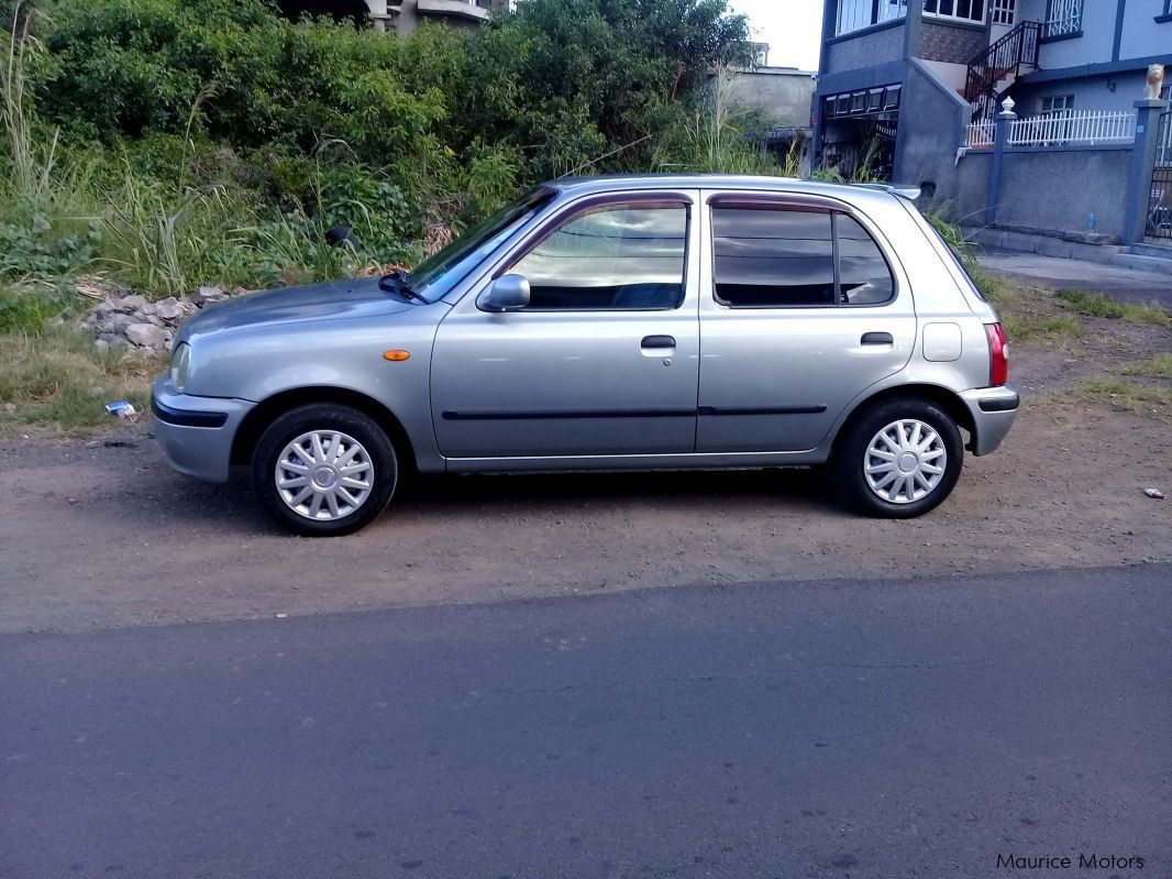 Used Nissan March K11 | 1999 March K11 for sale | Quatre ...