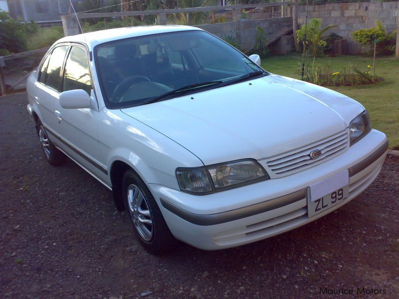1999 Corsa For Sale