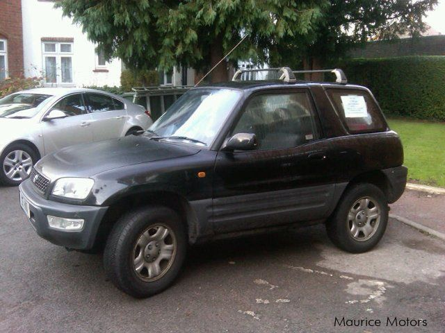 used toyota rav 4 2 door 1999 rav 4 2 door for sale. Black Bedroom Furniture Sets. Home Design Ideas