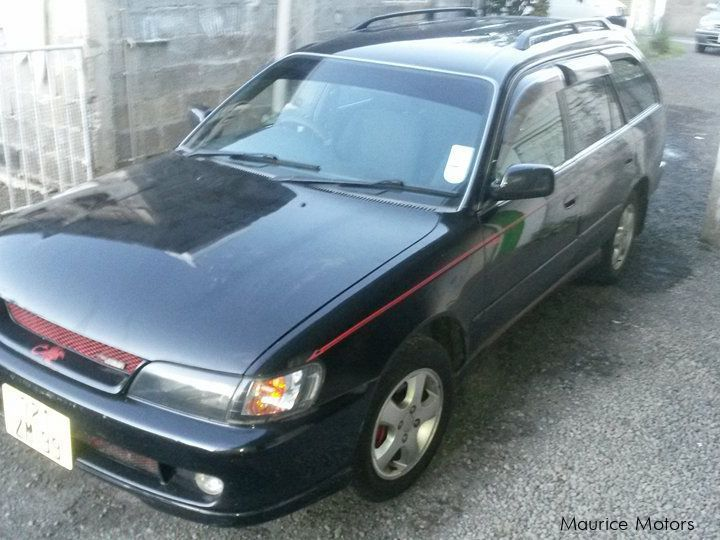 1999 Corolla Ae100 For Sale