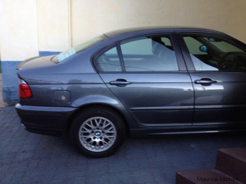 used bmw 320i e46 2000 320i e46 for sale 91 morcellement montreal coromandel bmw 320i. Black Bedroom Furniture Sets. Home Design Ideas