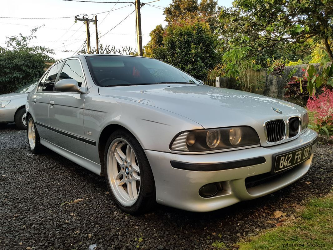 used bmw e39 540i 2000 e39 540i for sale curepipe bmw. Black Bedroom Furniture Sets. Home Design Ideas