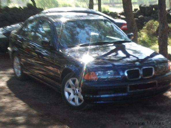 Used BMW E46 320d turbo   2000 E46 320d turbo for sale   r