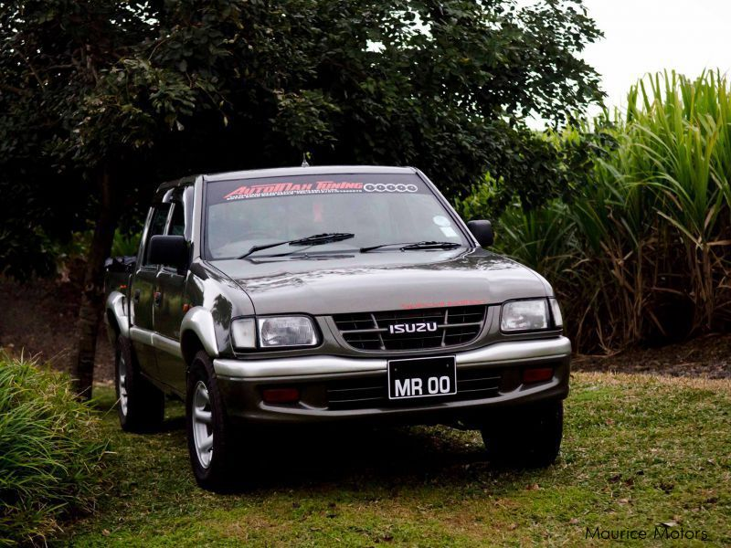 Used Isuzu Kb 280 Turbo 2000 Kb 280 Turbo For Sale