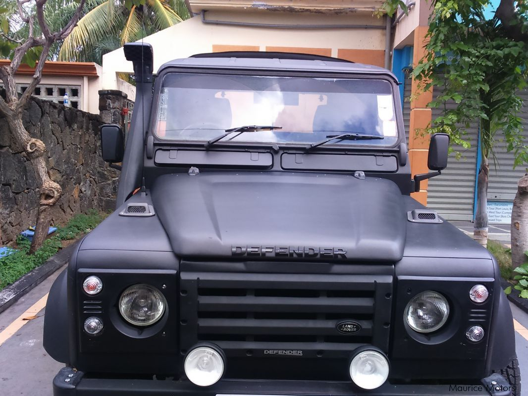 stream defender htm rover c for l stock land used valley near sale