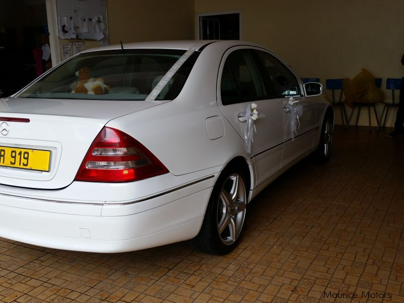 Used mercedes benz c class 2000 c class for sale for Used mercedes benz phoenix