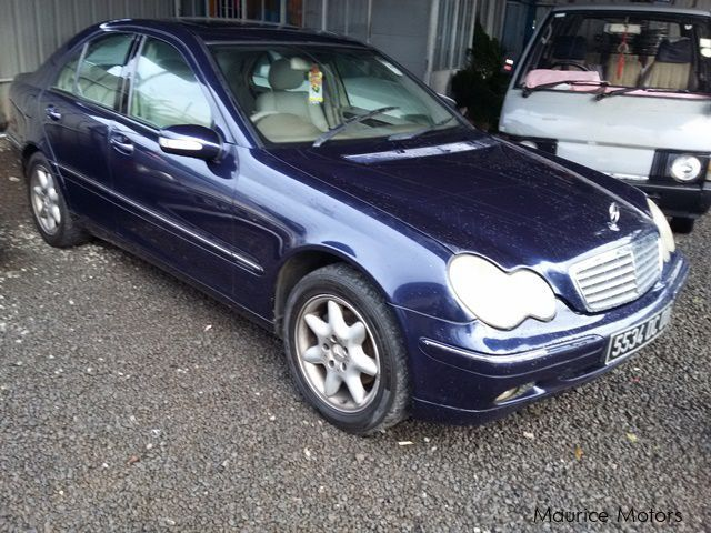 Used mercedes benz c class 2000 c class for sale for Used c class mercedes benz for sale