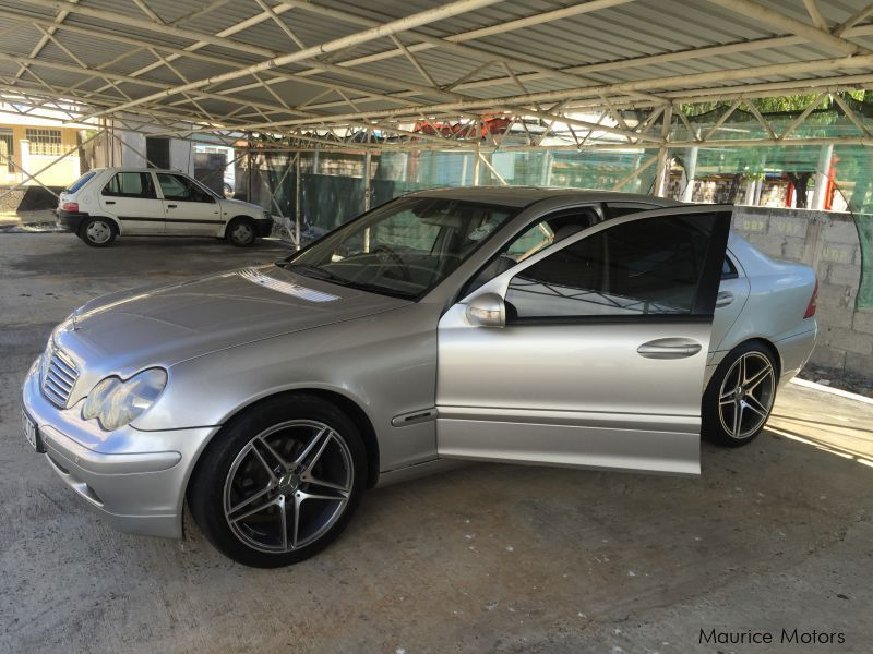 Used mercedes benz c180 2000 c180 for sale mauritius for Mercedes benz c180 for sale