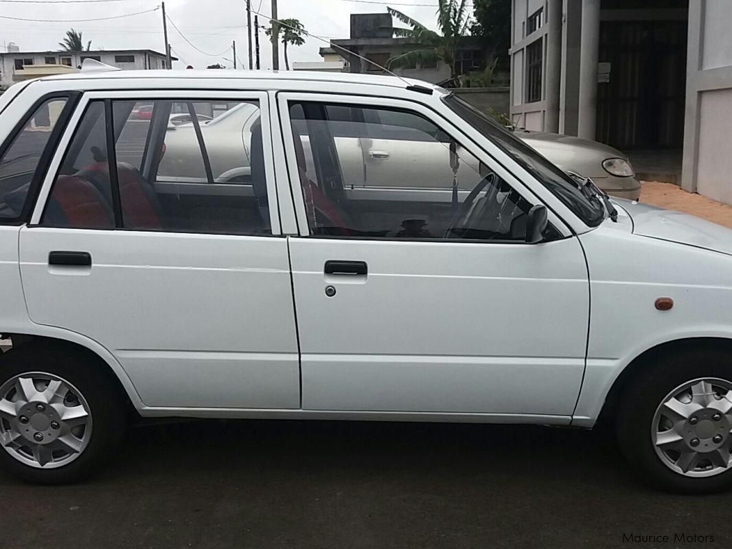 Maruti Suzuki Pre Owned Cars
