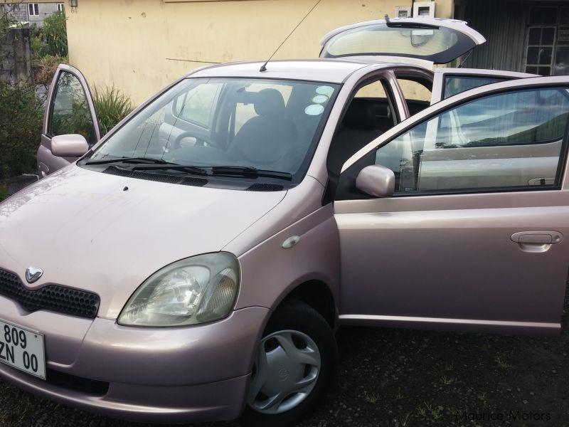 Toyota Dealers Phoenix >> Used Toyota Vits | 2000 Vits for sale | 104 Allee Brillant ...
