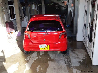 Toyota Vitz in Mauritius Toyota Vitz in Mauritius ...