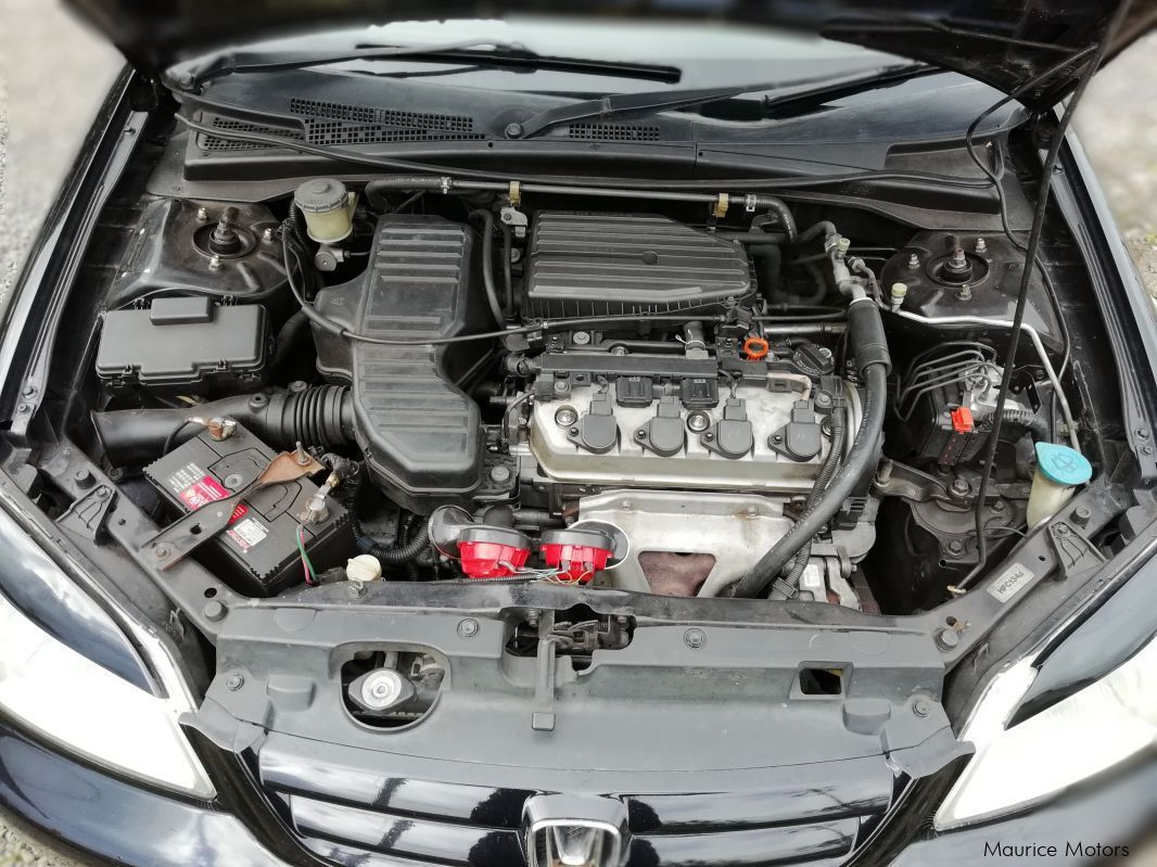 2001 honda civic manual for sale