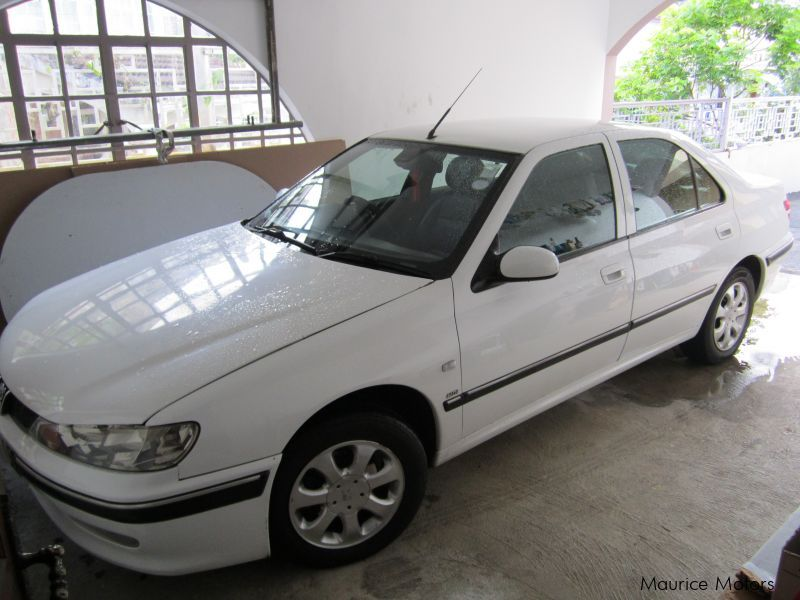 Used Peugeot 406 Hdi 2001 406 Hdi For Sale Morcellement Carbonel