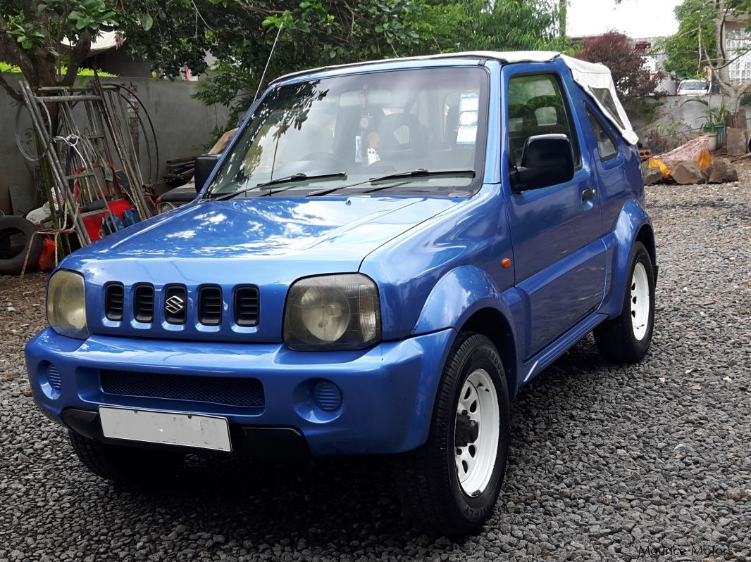 used suzuki jimny 2001 jimny for sale pamplemousses suzuki jimny sales suzuki jimny price. Black Bedroom Furniture Sets. Home Design Ideas
